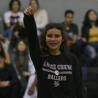 Basketball Dance Crew 7