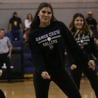 Basketball Dance Crew 8