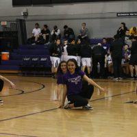 Basketball Dance Crew 10