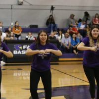 Basketball Dance Crew 9