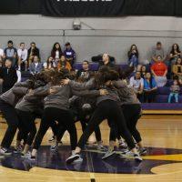 Basketball Dance Crew 5