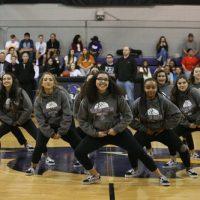 Basketball Dance Crew 4