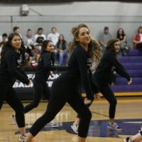 Basketball Dance Crew 3