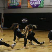 Basketball Dance Crew 2