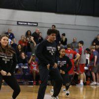 Basketball Dance Crew 6