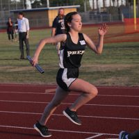 Junior High Track & Field 8