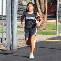 cross country runner 2