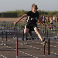 Junior High Track & Field 3