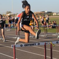 Junior High Track & Field 5