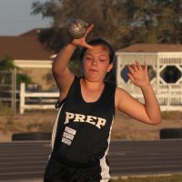 Junior High Track & Field 1