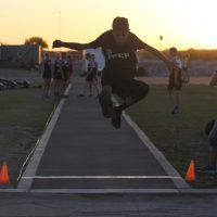 Junior High Track & Field 6
