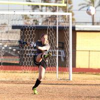 Varsity Girls Soccer 9