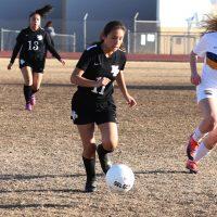 Varsity Girls Soccer 8