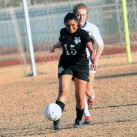 Varsity Girls Soccer 5