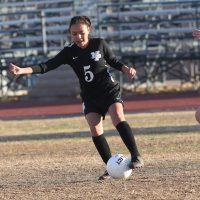 Varsity Girls Soccer 4