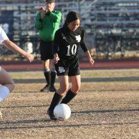 Varsity Girls Soccer 1