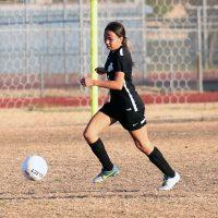 Varsity Girls Soccer 10