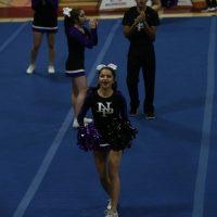 varsity cheer team 8