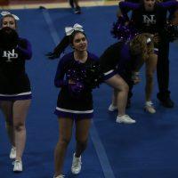 varsity cheer team 7