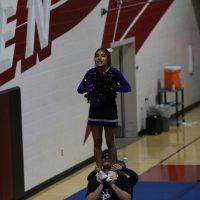 varsity cheer team 5