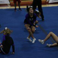 varsity cheer team 4