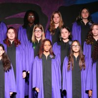 junior high singers 1