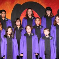 junior high singers 2