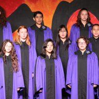 falcon singers