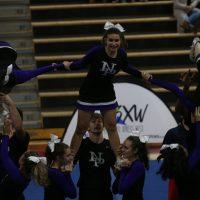 varsity cheer team 3