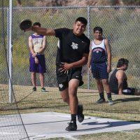 Varsity Boys Track & Field 1