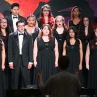high school singers 1