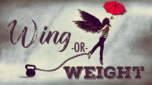 Wing or weight Propresentor