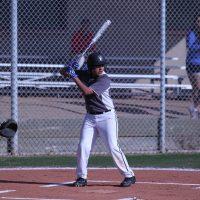 Baseball Game 1